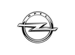 Opel Egypt Showcase Logo